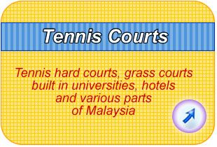tennis court builder and contractor for hard courts and synthetic turf courts