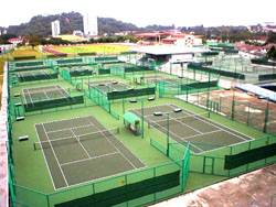 usm tennis courts
